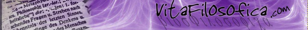 Vitafilosofica